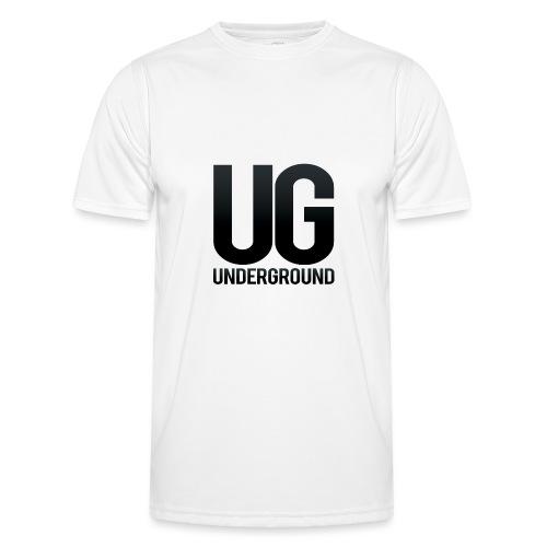 UG underground - Men's Functional T-Shirt