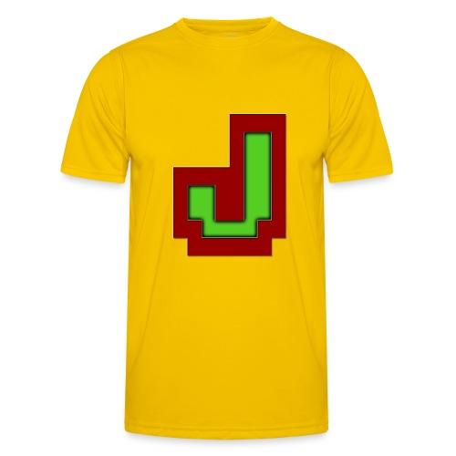 Stilrent_J - Funktionsshirt til herrer