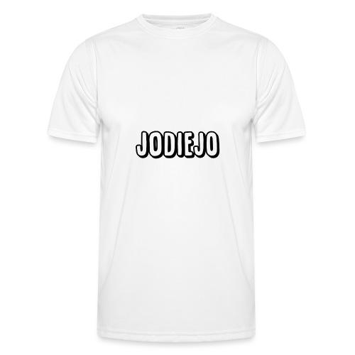 Jodiejo - Functioneel T-shirt voor mannen