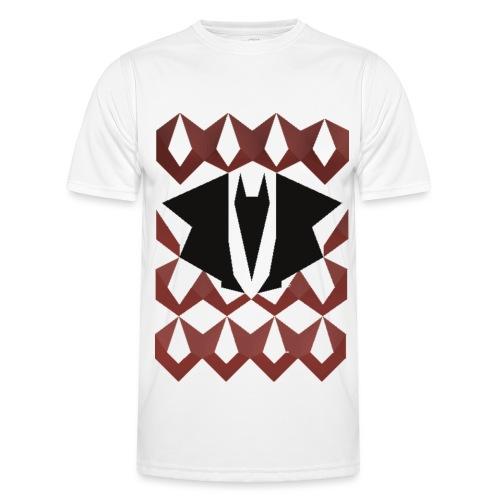 Dragon chain - Functioneel T-shirt voor mannen