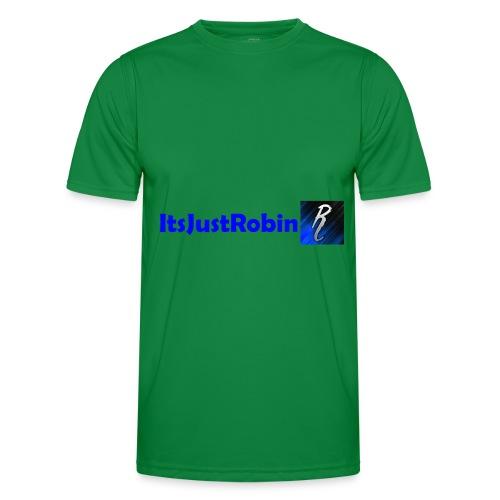 Eerste design. - Men's Functional T-Shirt