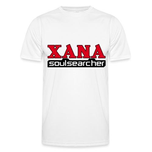 Akai Logo One - T-shirt sport Homme