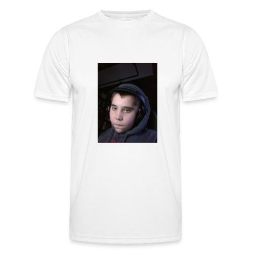 djyoutuber thisert - Functioneel T-shirt voor mannen