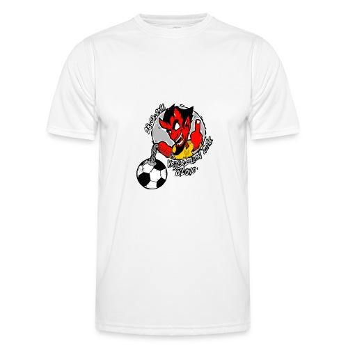 o'love - Functioneel T-shirt voor mannen