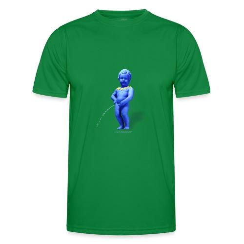 EUROPA mannekenpis ♀♂ | Enfant - T-shirt sport Homme