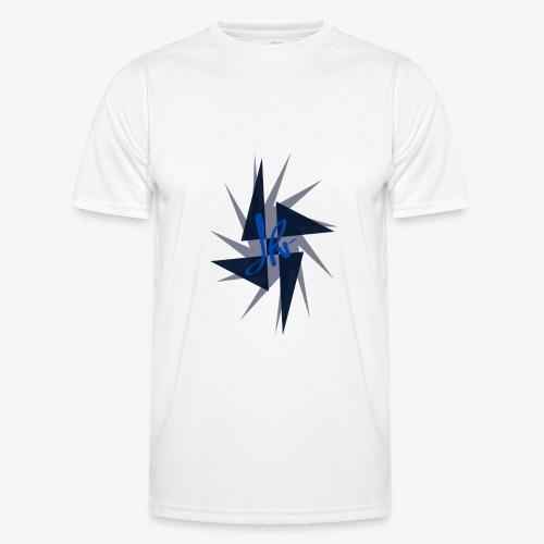 LORD PABLO VICUNA - Camiseta funcional para hombres