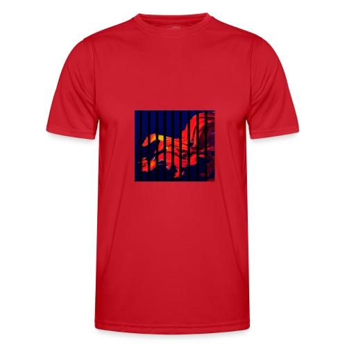 B 1 - Men's Functional T-Shirt