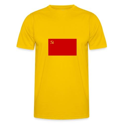 Eipä kestä - Miesten tekninen t-paita
