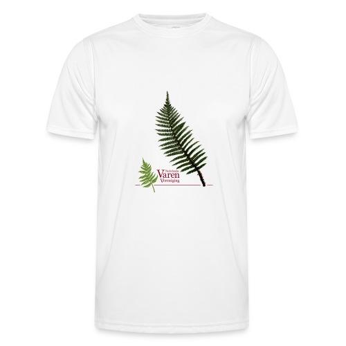 Polyblepharum - Functioneel T-shirt voor mannen