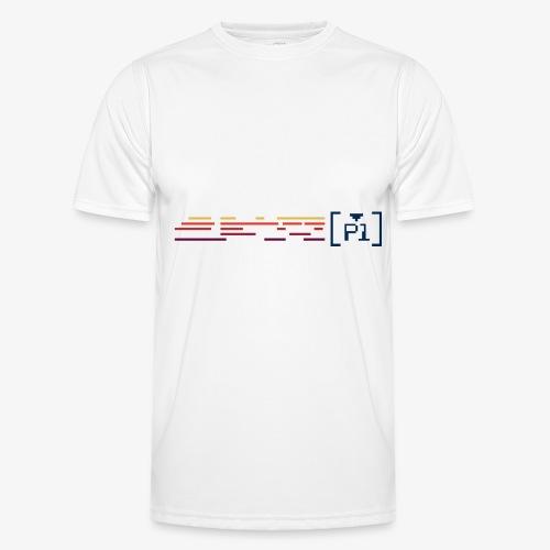 Player 1 - Camiseta funcional para hombres
