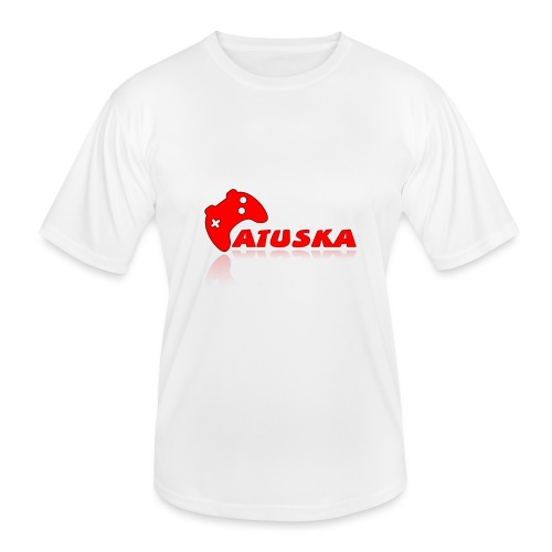 Atuska - Miesten tekninen t-paita