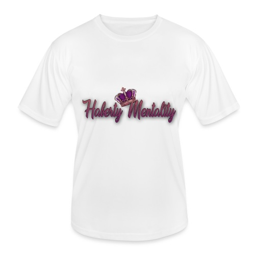 Haberty Mentality - T-shirt sport Homme