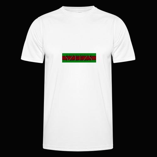 guicceez - T-shirt sport Homme
