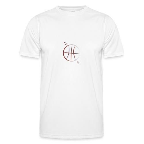 basket - Maglietta sportiva per uomo