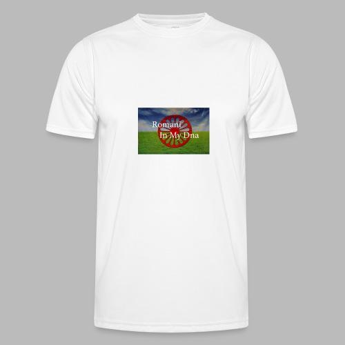 flagromaniinmydna - Funktions-T-shirt herr
