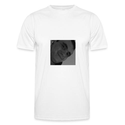 Miguelli Spirelli - T-shirt sport Homme