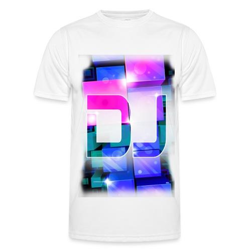 DJ by Florian VIRIOT - T-shirt sport Homme