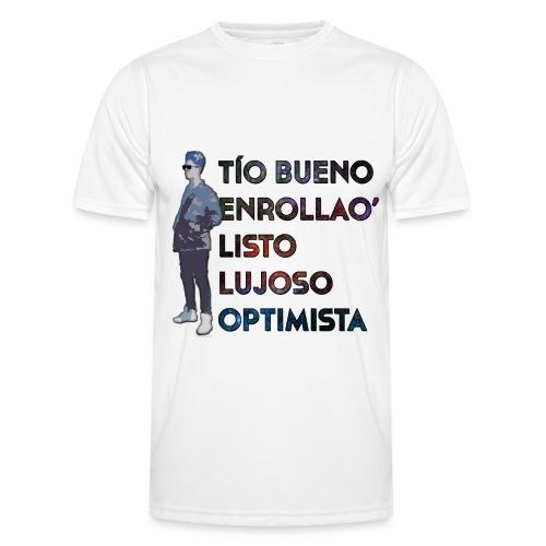 Camiseta Tello Cumple - Camiseta funcional para hombres