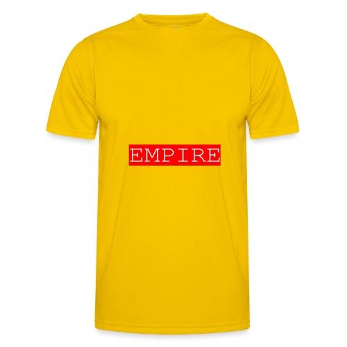 EMPIRE - Maglietta sportiva per uomo