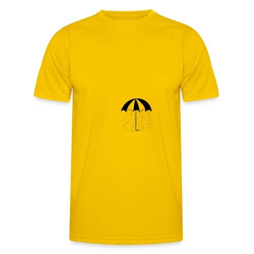Umbrella - Maglietta sportiva per uomo