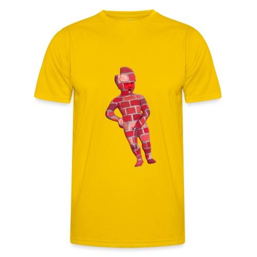 BRiCO ♀♂ | mannekenpis - T-shirt sport Homme