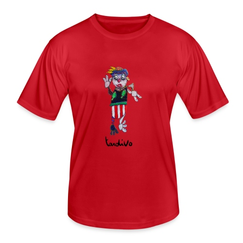 Tardivo - T-shirt sport Homme