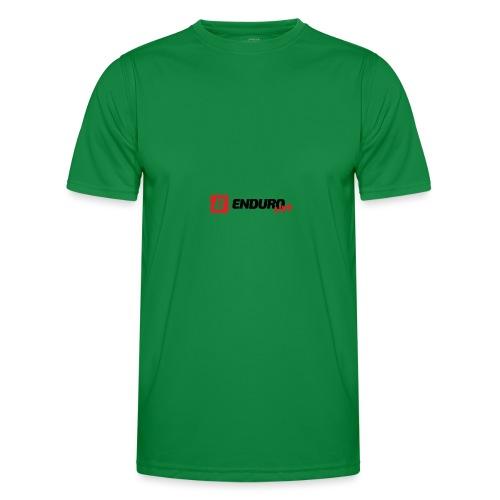 Enduro Live Clothing - Men's Functional T-Shirt