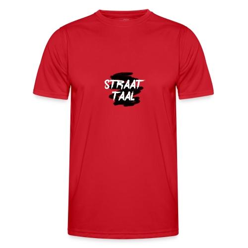 Kleding - Functioneel T-shirt voor mannen