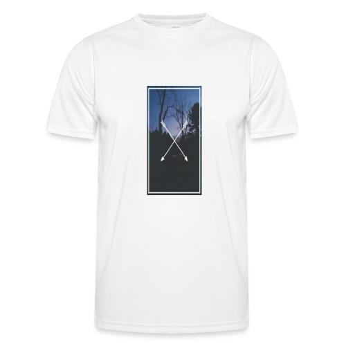 Bosque Flexhas - Camiseta funcional para hombres