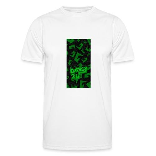 hoesje - Functioneel T-shirt voor mannen
