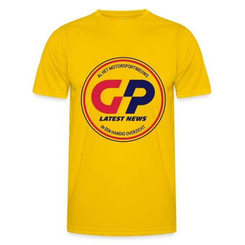 retro - Men's Functional T-Shirt