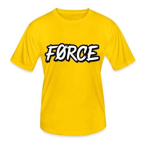 K - Functioneel T-shirt voor mannen