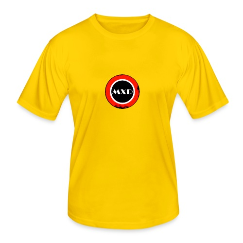 MXD AUSTRIA - Männer Funktions-T-Shirt