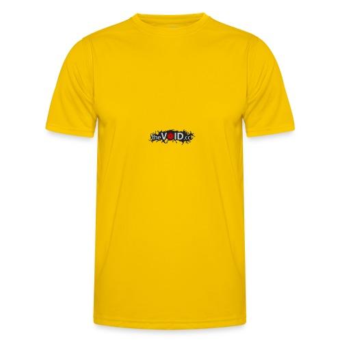 The Void logo - Men's Functional T-Shirt