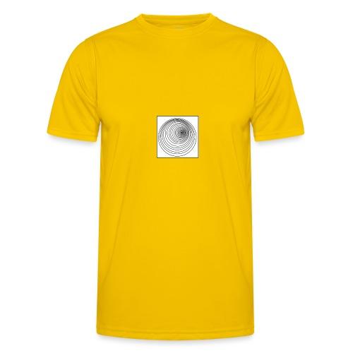 Fond - T-shirt sport Homme