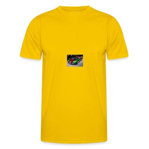 2776445560_small_1 - Functioneel T-shirt voor mannen