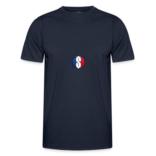 IMG 1240 - T-shirt sport Homme