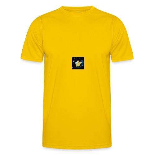 Logo Janvier-Juin 2017 de StarStudio LeLive ! - T-shirt sport Homme