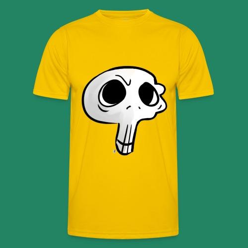 Skull - T-shirt sport Homme