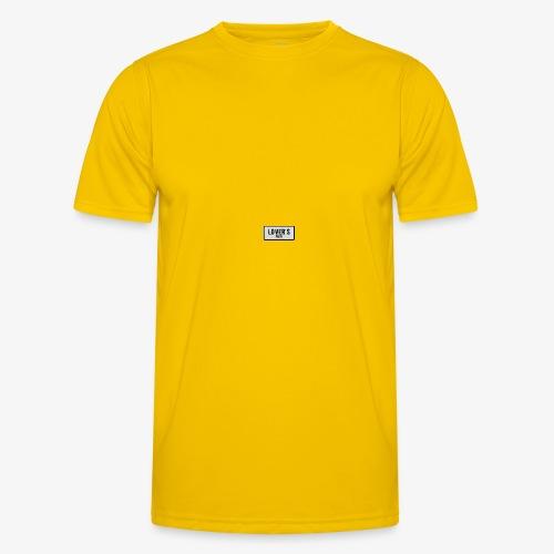 LOVER'S - T-shirt sport Homme