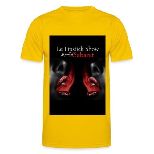 visuel boutique - T-shirt sport Homme