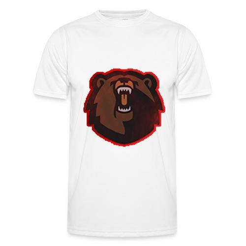 T-shirt - FlaxiZ - Funktionsshirt til herrer