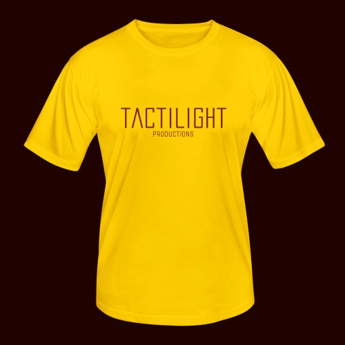 TACTILIGHT - Men's Functional T-Shirt