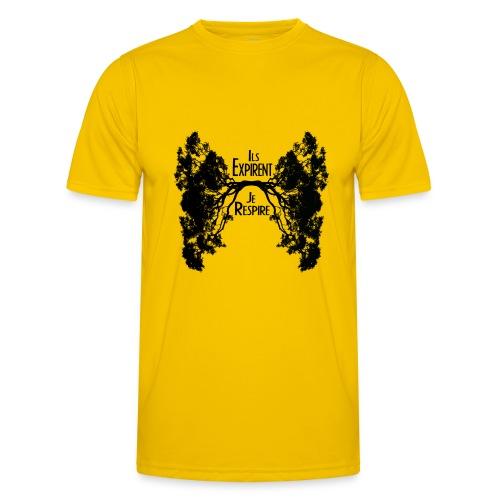 Oxygène - T-shirt sport Homme
