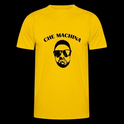 CHE MACHINA - Maglietta sportiva per uomo