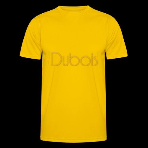 Dubois - Functioneel T-shirt voor mannen