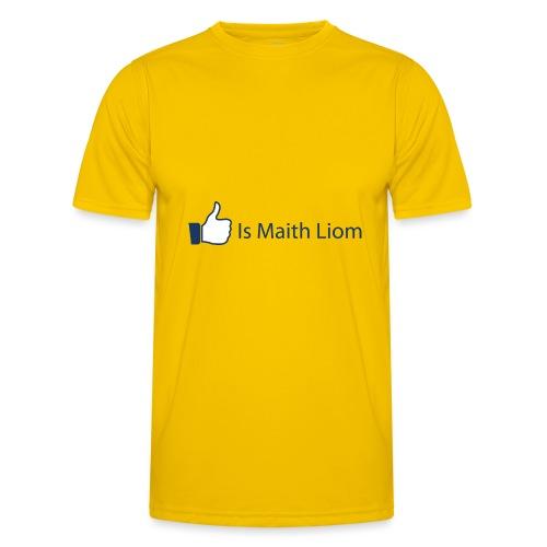 like nobg - Men's Functional T-Shirt