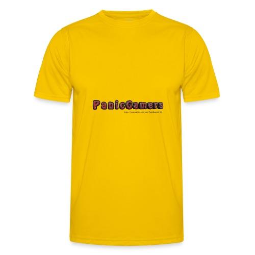 Maglia PanicGamers - Maglietta sportiva per uomo