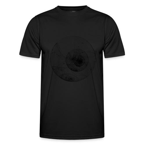 Eyedensity - Men's Functional T-Shirt