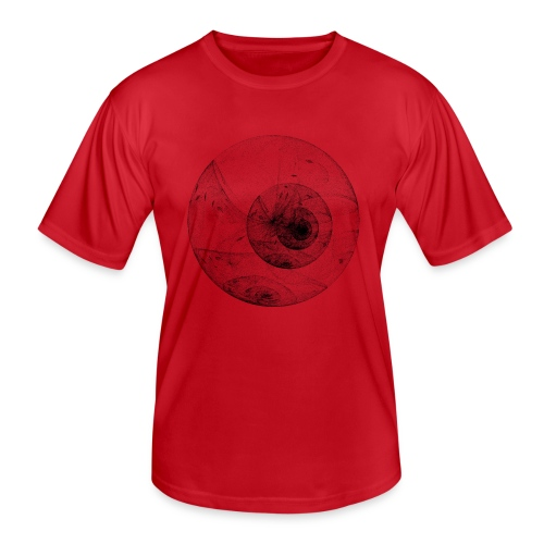 Eyedensity - Men's Functional T-Shirt